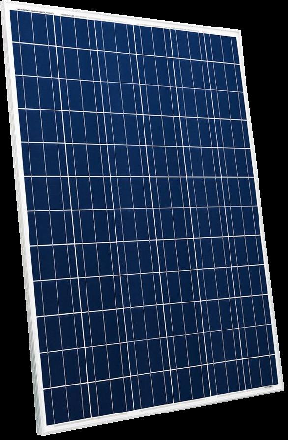 AquaSol 180W Solar Panel