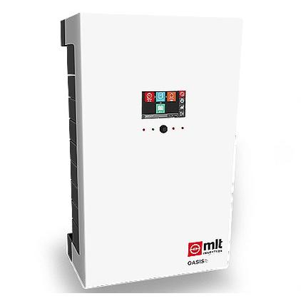 MLT Oasis Charger Inverter 3kva 24v