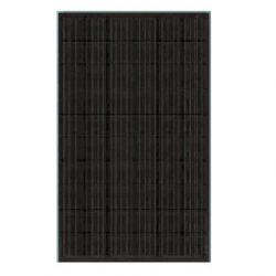 JA Solar Panel / Percium - All Black 295 Watt