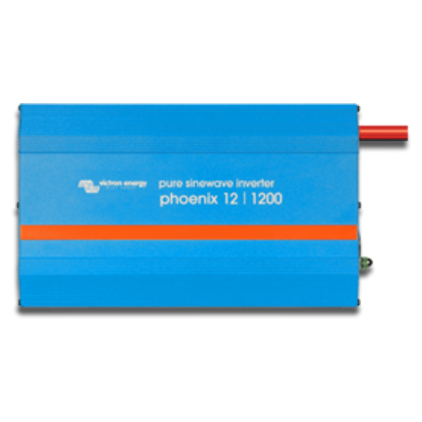 Victron Phoenix Inverter C Phoenix 48/350 IEC Outlet