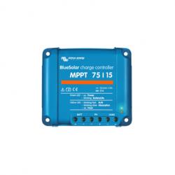 Victron BlueSolar MPPT 75/15 (12/24V-15A)