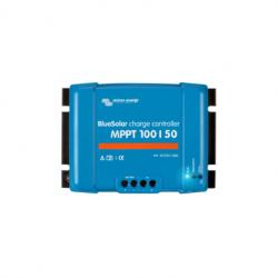 Victron BlueSolar MPPT 100/50 (12/24V-50A)